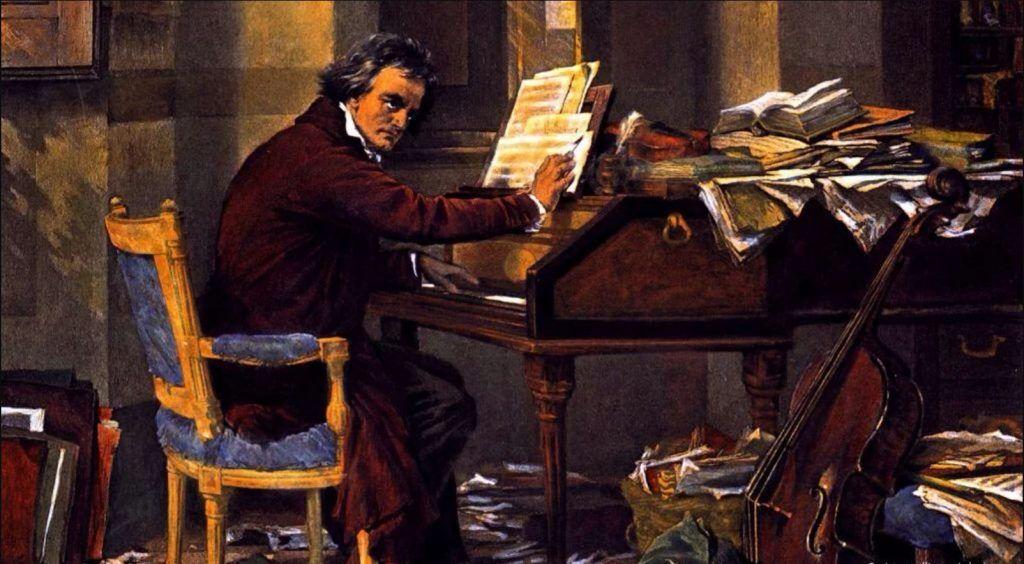 Người phụ nữ chế tạo ra những cây đàn piano của Beethoven ảnh 4