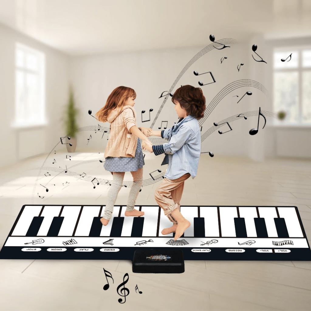 Những điều cha mẹ cần biết trước khi cho trẻ học piano ảnh 1