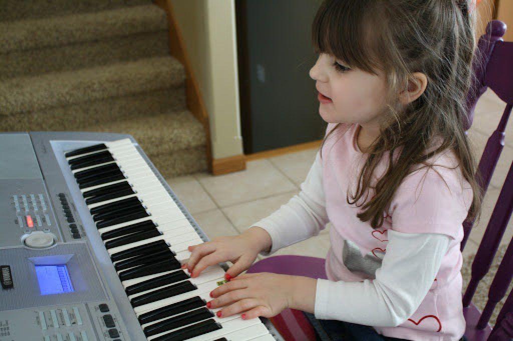 Những điều cha mẹ cần biết trước khi cho trẻ học piano ảnh 3