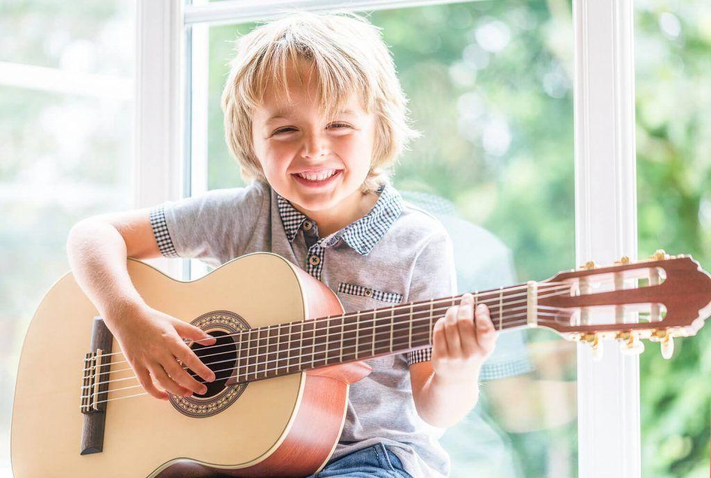 Trẻ em có nên học nhạc cụ từ sớm hay không ảnh 3