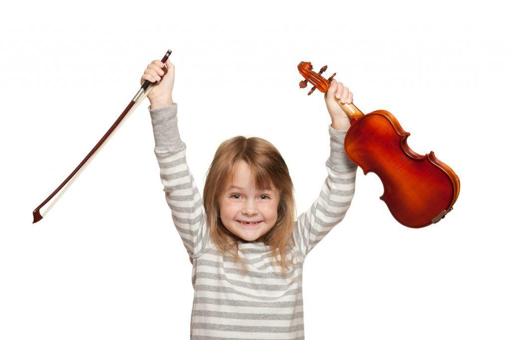Trẻ em có nên học nhạc cụ từ sớm hay không ảnh 2