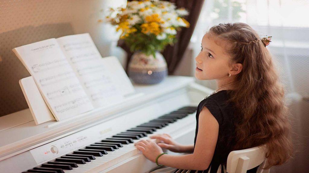 Trẻ em có nên học nhạc cụ từ sớm hay không ảnh 5
