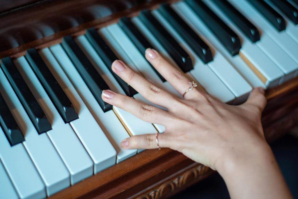 Tự học piano với những kiến thức cơ bản ảnh 4