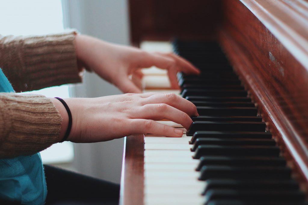 Tự học piano với những kiến thức cơ bản ảnh 7