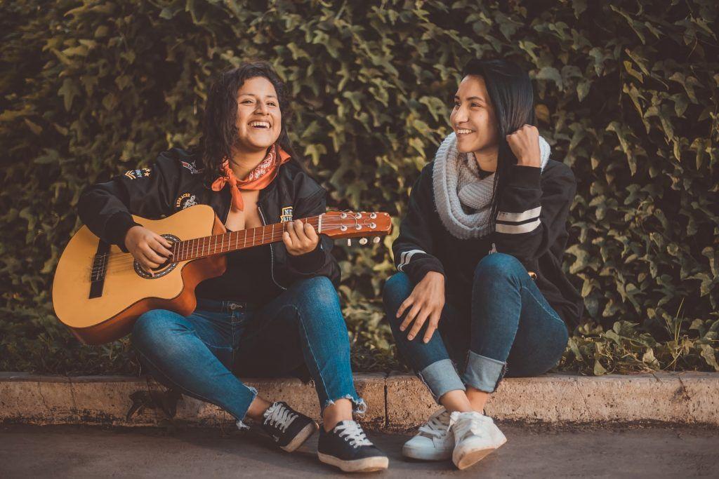 10 tác dụng diệu kỳ của âm nhạc đối với sức khỏe ảnh 1