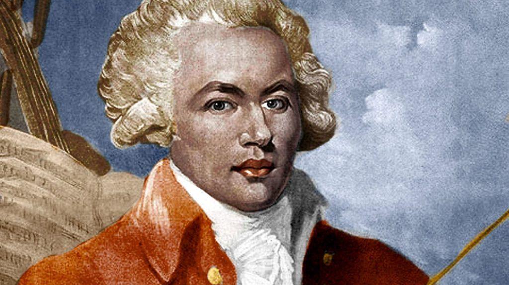 8 nhà soạn nhạc da màu nổi tiếng trong lịch sử âm nhạc cổ điển ảnh 1