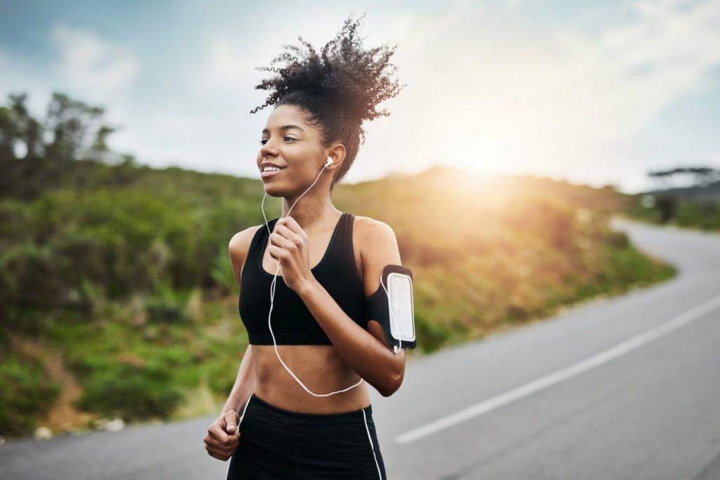 Âm nhạc tác động như thế nào đến việc tập luyện thể thao? ảnh 3