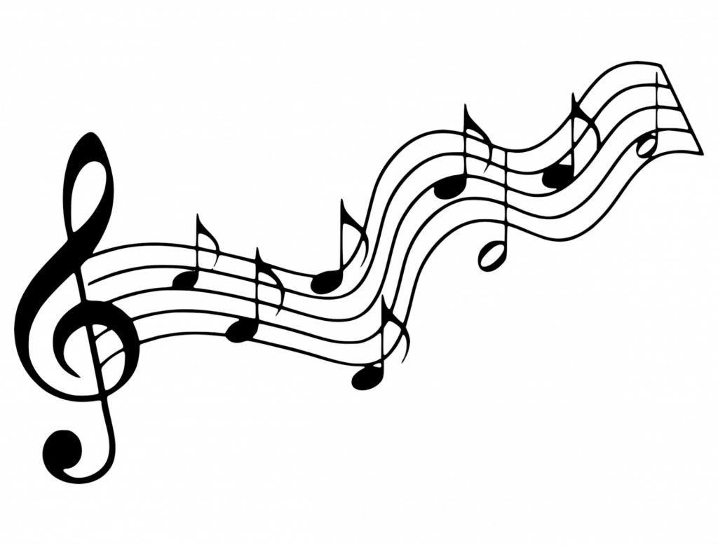 Cách tập nghe và ký âm một bài nhạc hoàn chỉnh ảnh 1