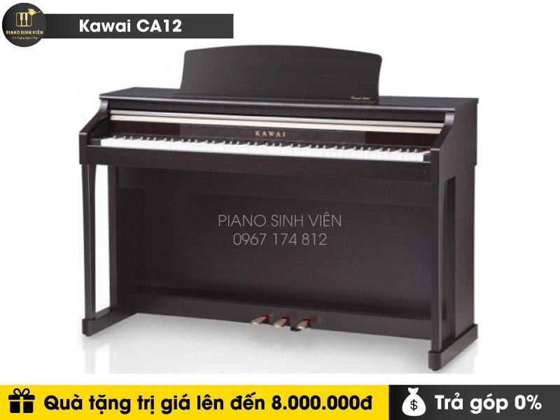 Piano Điện Kawai CA12