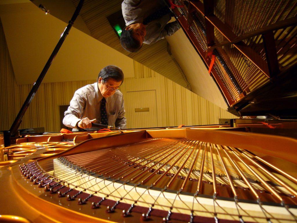 Lời khuyên cho người mới tập đàn muốn mua piano cơ ảnh 3