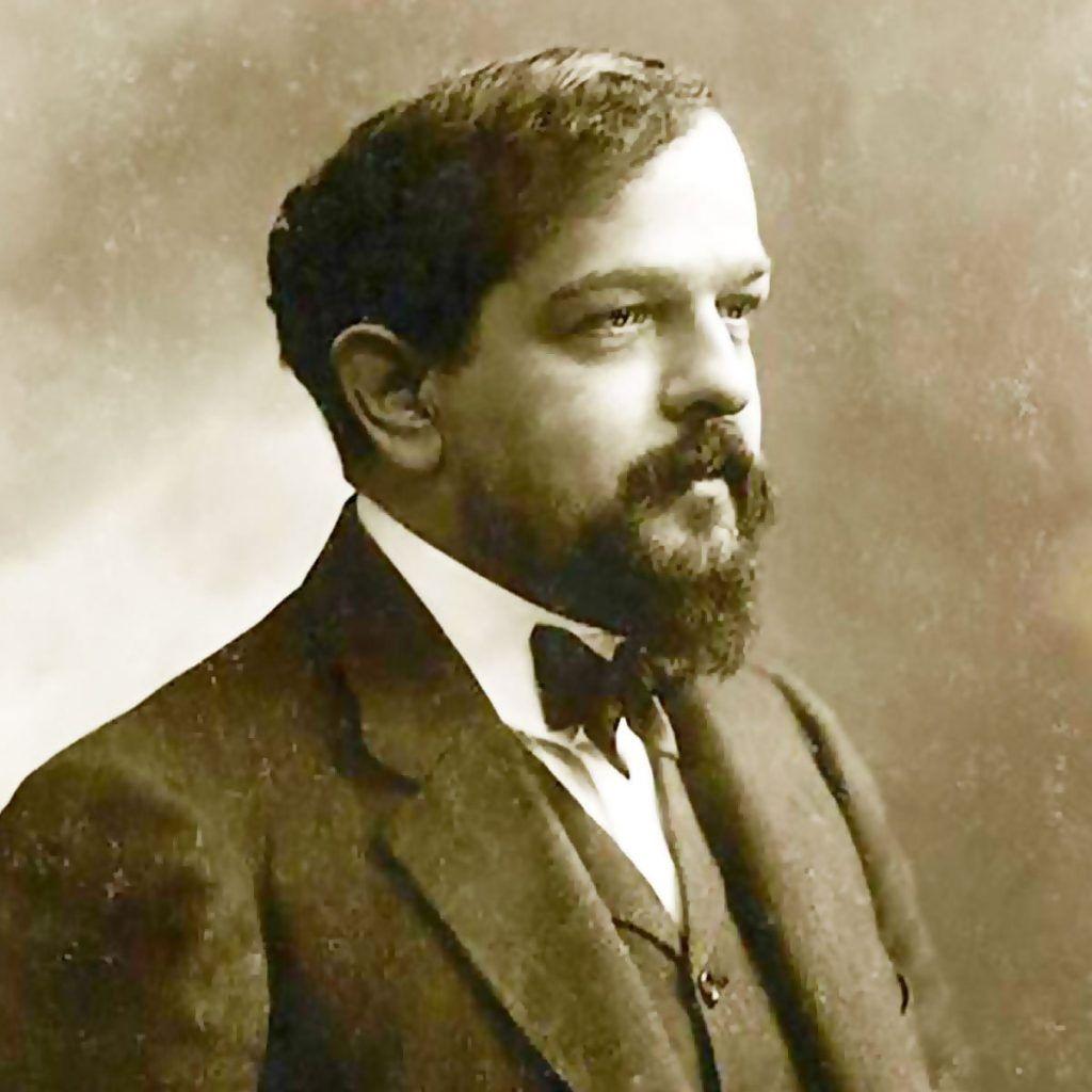 """Một Claude Debussy mà bạn chưa biết: """"Hiện thân"""" của nghệ thuật âm nhạc Pháp ảnh 1"""