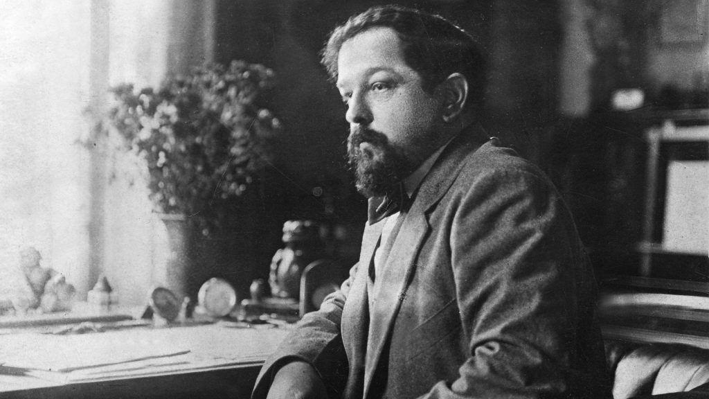 """Một Claude Debussy mà bạn chưa biết: """"Hiện thân"""" của nghệ thuật âm nhạc Pháp ảnh 2"""