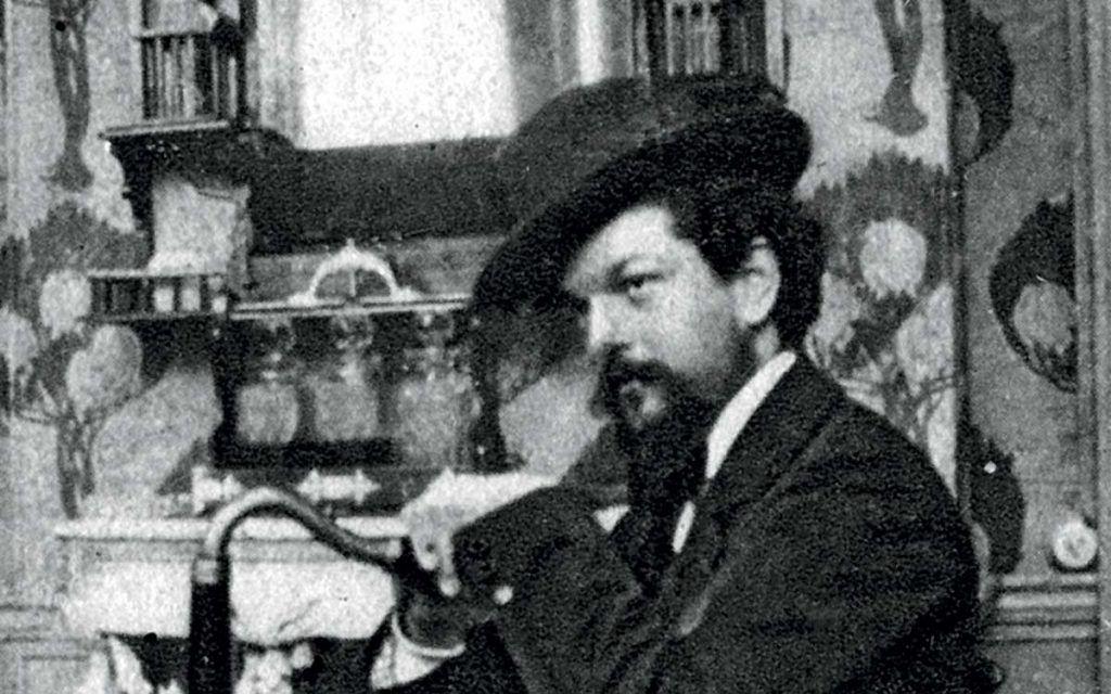 """Một Claude Debussy mà bạn chưa biết: """"Hiện thân"""" của nghệ thuật âm nhạc Pháp ảnh 4"""