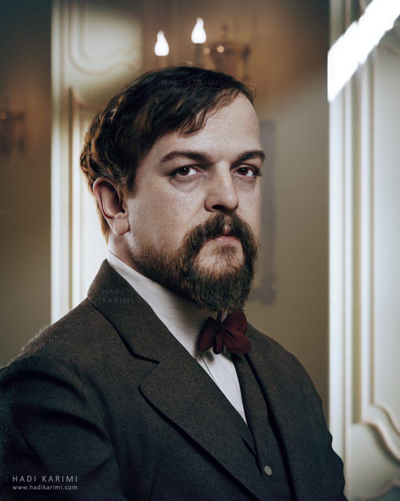 """Một Claude Debussy mà bạn chưa biết: """"Hiện thân"""" của nghệ thuật âm nhạc Pháp ảnh 5"""