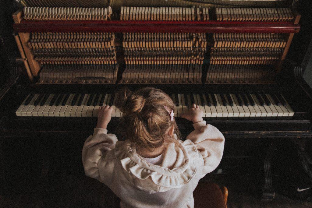 Những lời khuyên giúp bạn chọn loại nhạc cụ phù hợp ảnh 2