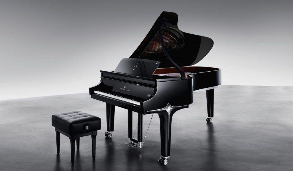 Những thương hiệu piano đáng sở hữu nhất (phần 1) ảnh 1