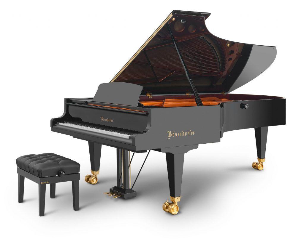 Những thương hiệu piano đáng sở hữu nhất (phần 1) ảnh 2