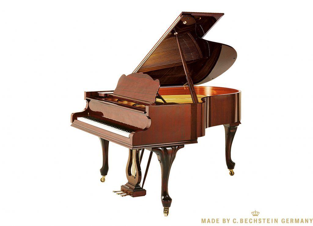 Những thương hiệu piano đáng sở hữu nhất (phần 1) ảnh 4