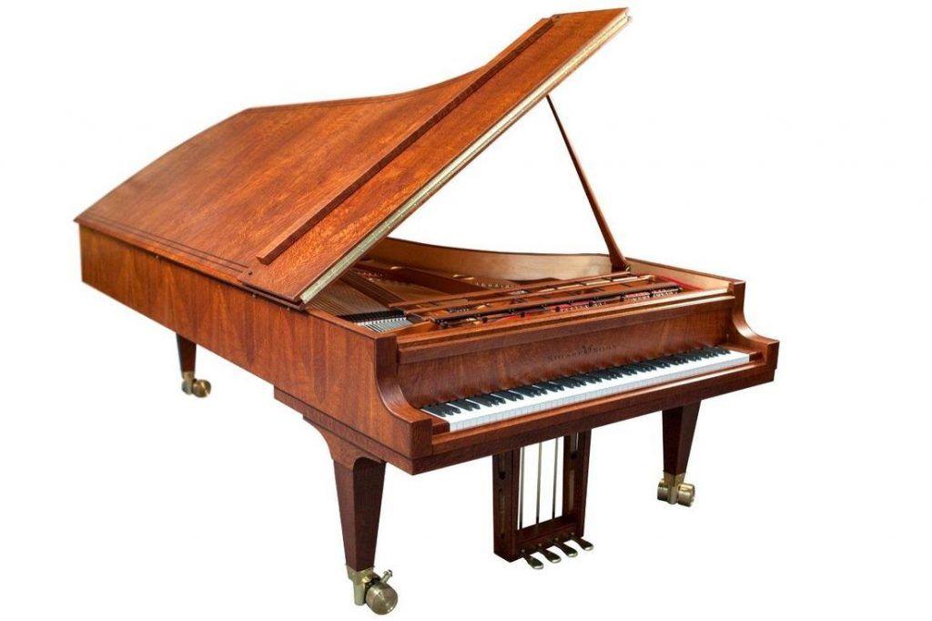 Những thương hiệu piano đáng sở hữu nhất (phần 1) ảnh 6