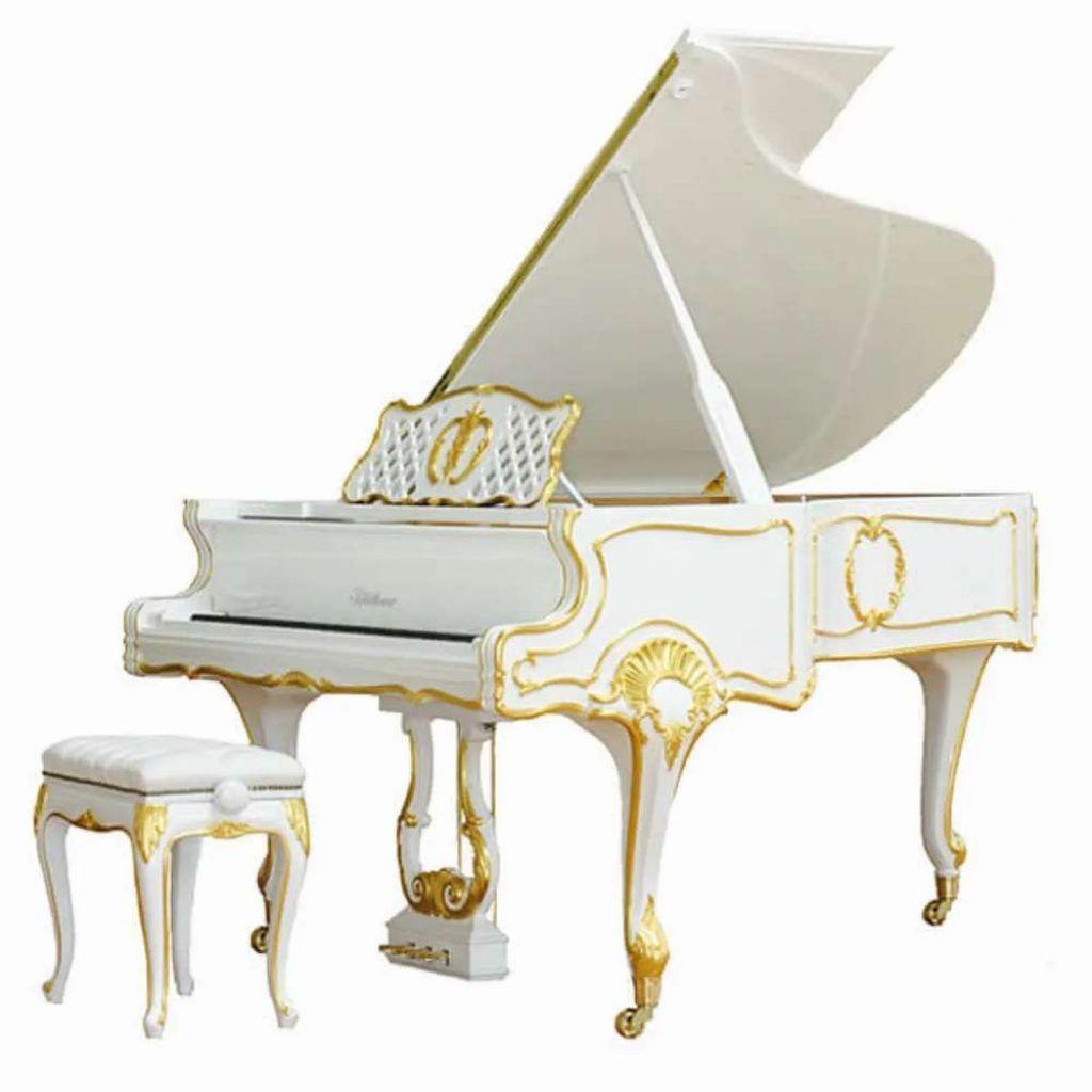 Những thương hiệu piano đáng sở hữu nhất (phần 1) ảnh 7