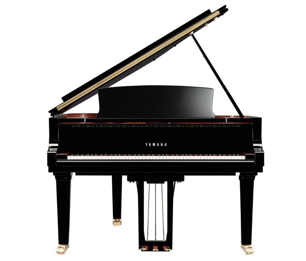 Những thương hiệu piano đáng sở hữu nhất (phần 2) ảnh 1