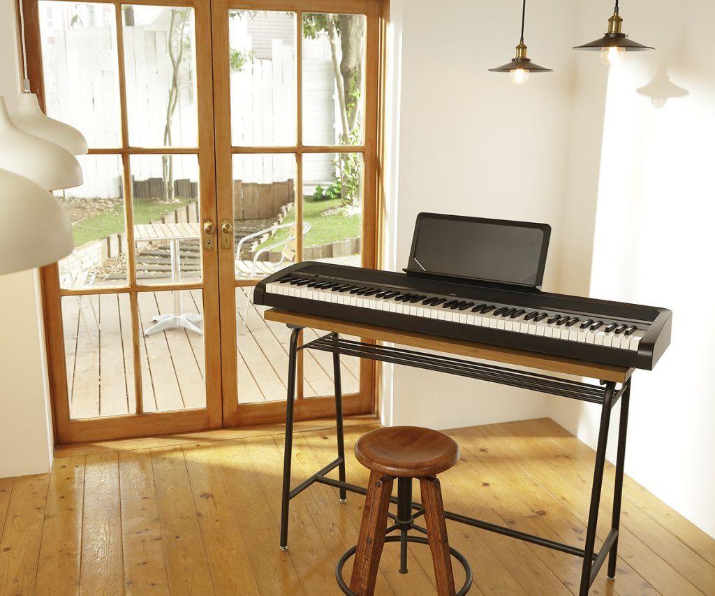 Những yếu tố ảnh hưởng đến độ bền của đàn piano điện ảnh 2