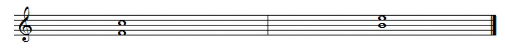 Tìm hiểu về quãng trong âm nhạc ảnh 1