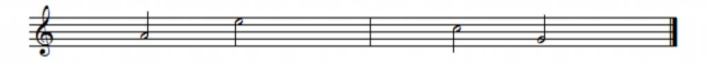 Tìm hiểu về quãng trong âm nhạc ảnh 2