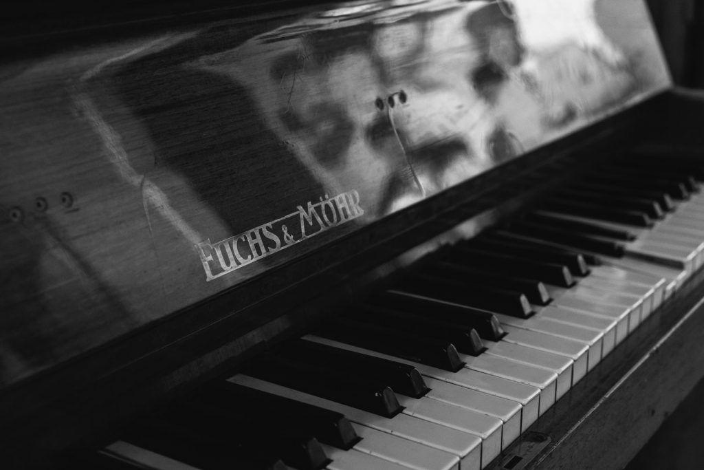 Vai trò của đàn piano trong dàn nhạc hòa tấu ảnh 1