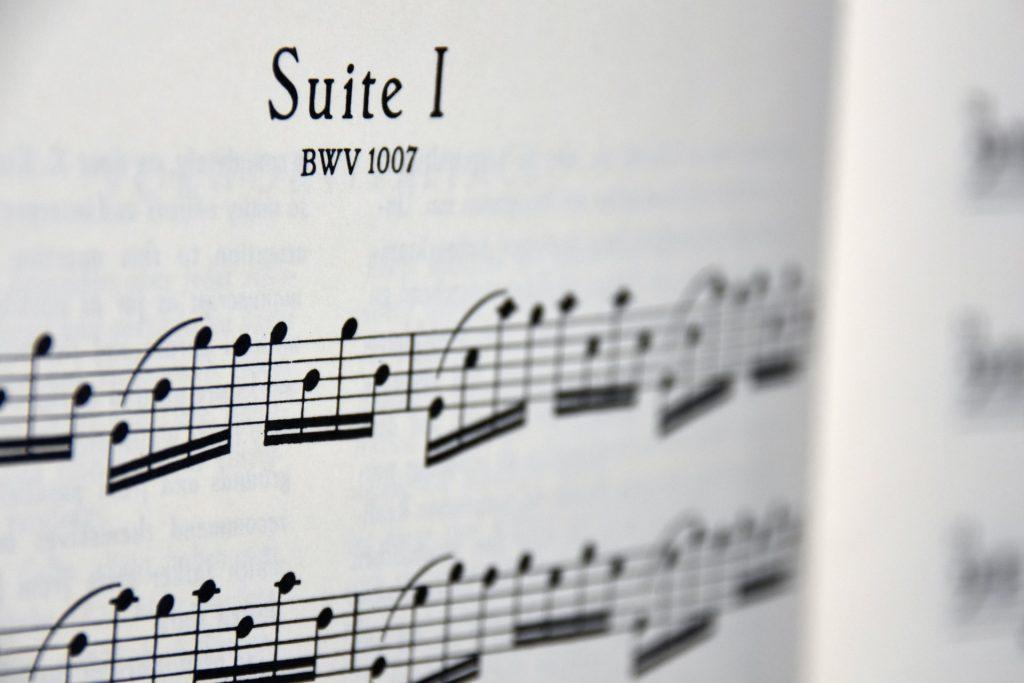 10 mẹo để học thuộc lòng bản nhạc nhanh nhất ảnh 2