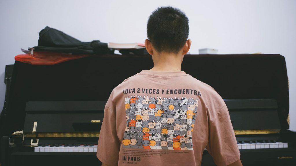 12 kỹ thuật chơi piano cho tay phải ảnh 2