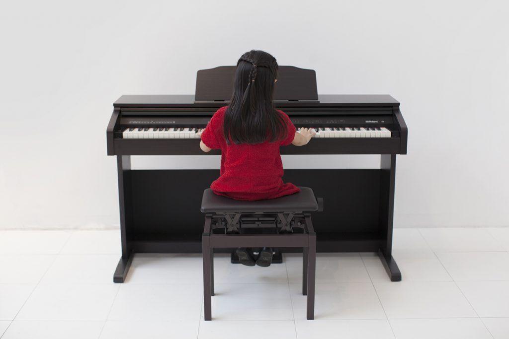 3 điểm cần lưu ý khi dạy đàn piano cho trẻ ảnh 2