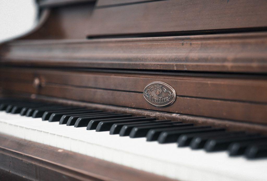 Cách kiểm tra đàn piano cũ trước khi mua ảnh 1