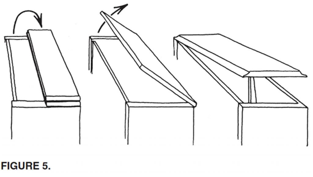 Cách kiểm tra đàn piano cũ trước khi mua ảnh 5