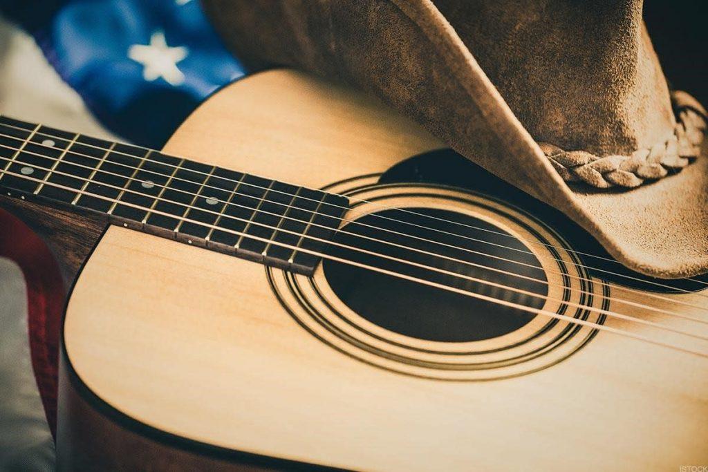 Dòng nhạc đồng quê (country music) ảnh 2