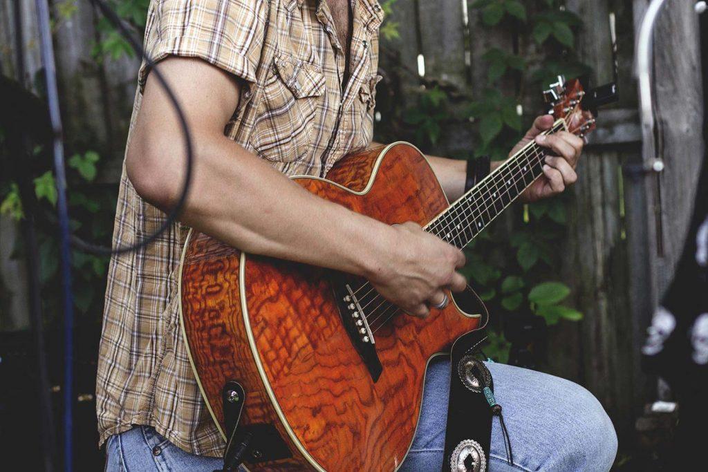 Dòng nhạc đồng quê (country music) ảnh 4