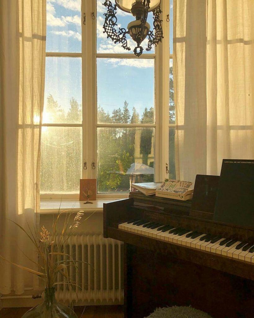 Hướng dẫn bảo quản đàn piano vào mùa mưa ảnh 2