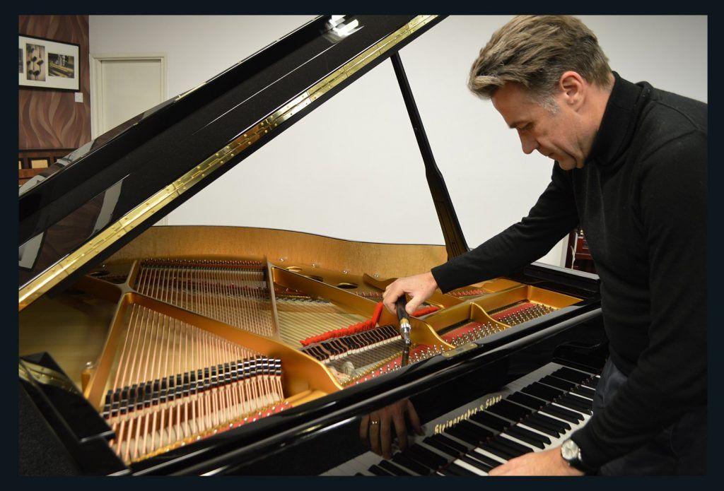 Hướng dẫn bảo quản đàn piano vào mùa mưa ảnh 4