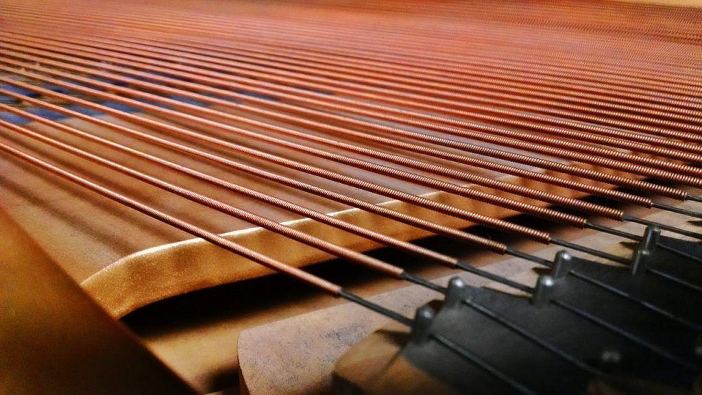 Hướng dẫn bảo quản đàn piano vào mùa mưa ảnh 5