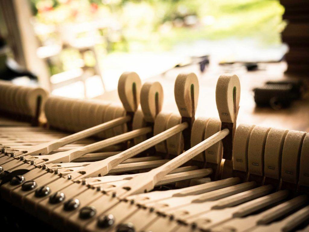 Hướng dẫn bảo quản đàn piano vào mùa mưa ảnh 6