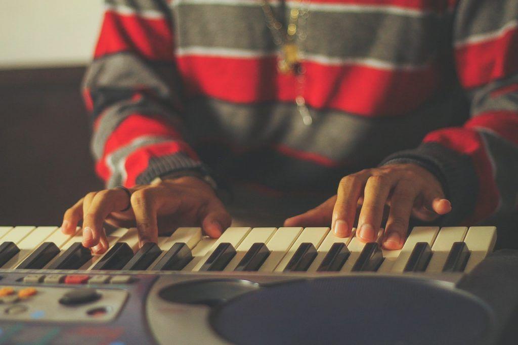 Hướng dẫn đệm piano cho nhạc nhẹ ảnh 3
