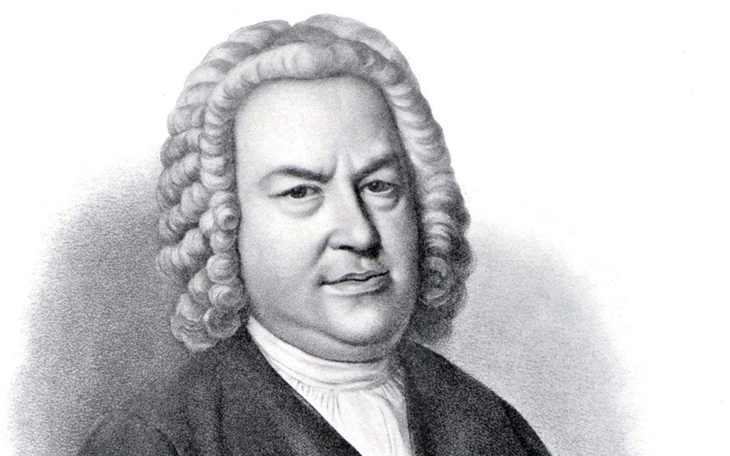 """Một Bach mà bạn chưa biết: """"Cha đẻ của hòa âm"""" ảnh 1"""