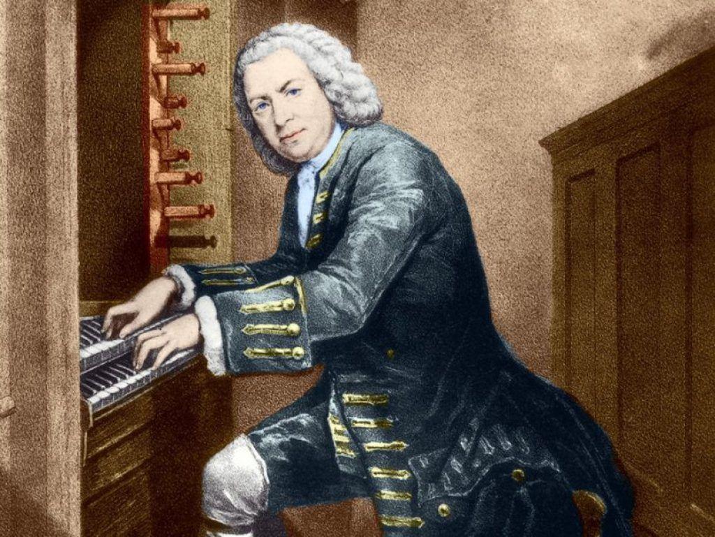 """Một Bach mà bạn chưa biết: """"Cha đẻ của hòa âm"""" ảnh 2"""