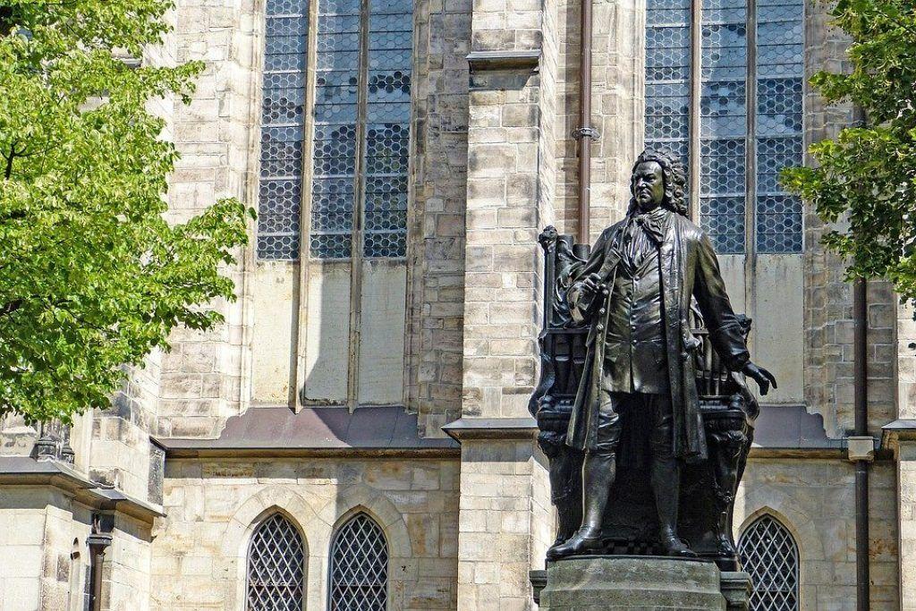 """Một Bach mà bạn chưa biết: """"Cha đẻ của hòa âm"""" ảnh 3"""