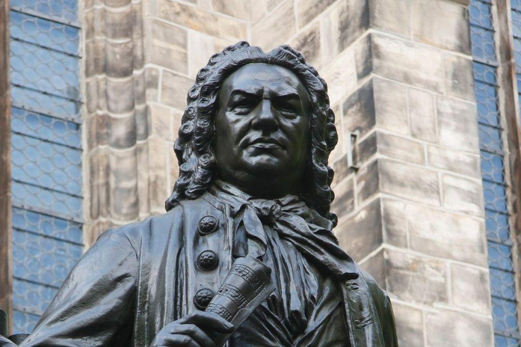 """Một Bach mà bạn chưa biết: """"Cha đẻ của hòa âm"""" ảnh 4"""