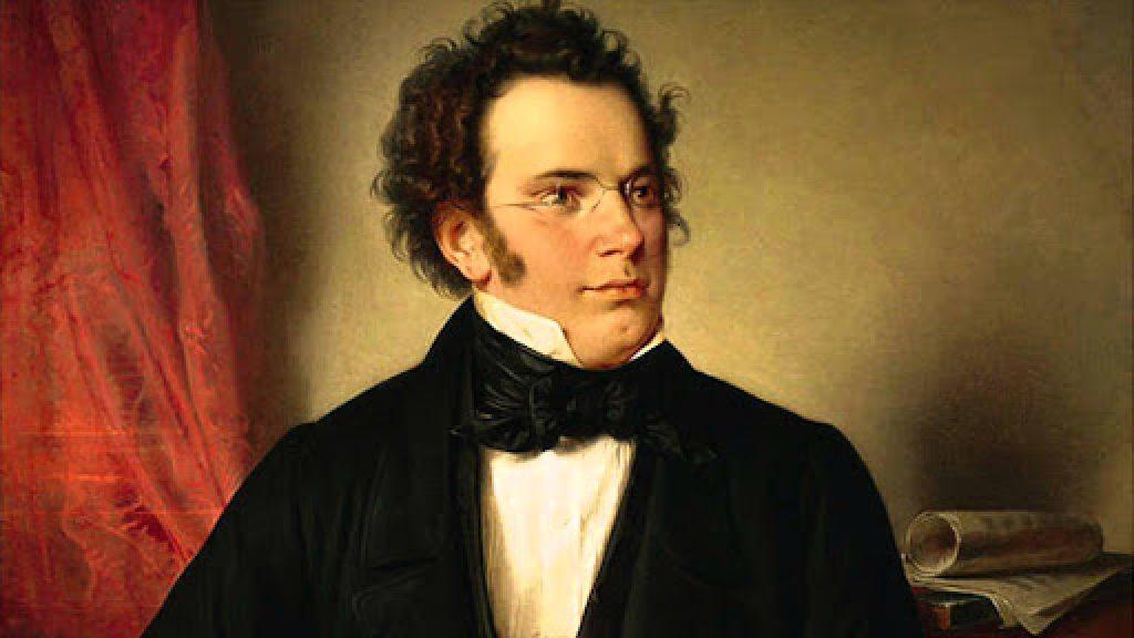 Một Schubert mà bạn chưa biết: Không nơi nương tựa ảnh 1