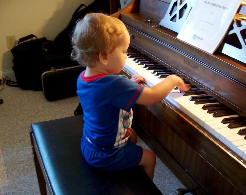 Phụ huynh nên cho con học organ hay piano ảnh 1