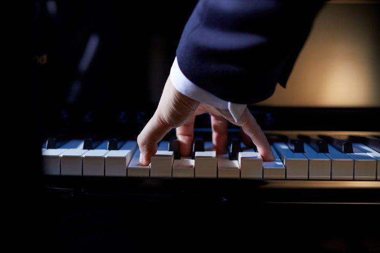 Piano Roland - trải nghiệm tuyệt đỉnh công nghệ số ảnh 2