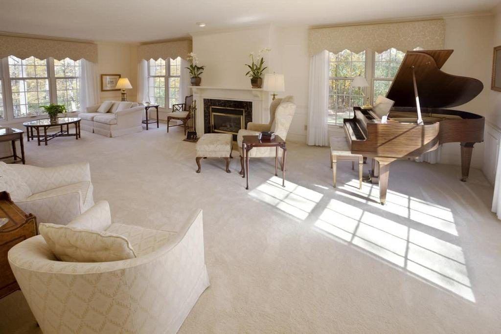 Tại sao âm thanh đàn piano ở nhà và showroom lại khác nhau ảnh 3