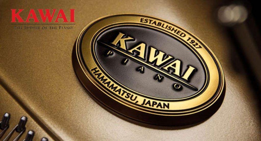 Thương hiệu KAWAI - tương lai của piano ảnh 4
